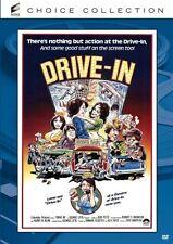 Drive-In (1976) DVD - Lisa Lemole, Glenn Morshower, Gary Lee Cavagnaro