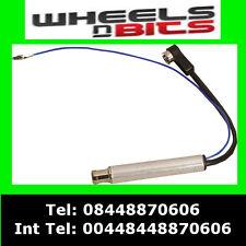 cy27aa05 SKODA FABIA OCTAVIA ISO-ISO Amplificado antena 75 ohmios Adaptador de
