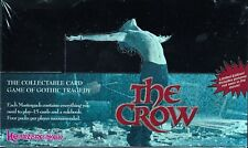 The Crow CCG by Heartbreaker Sealed Booster Box 36 15-Card Packs Brandon Lee SKC