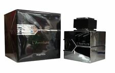 L'Aventure Al Haramain Fresh Mild Jasmine Woody Lemon Amber 100ml EDP