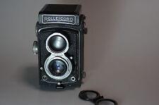 ROLLEICORD Triotar 3,5 75mm-b17