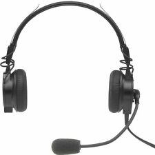 Telex Airman 850 ANR Headset - Airbus XLR - Great for Pro Pilots - 301317-002
