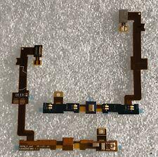 Mic Micro Microphone Antenna Band Wire Flex Flex Cable LG P970 Optimus Black