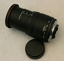 Sigma DL Hyperzoom for Nikon F Mount Macro Aspherical IF 3.5-5.6 28-200mm Zoom