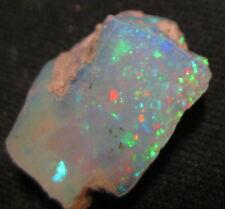 Welo opal fantastic colours pinfire 4ct +