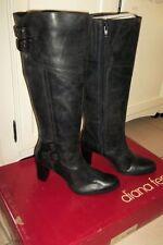 Diana Ferrari Women's Zip Casual Boots