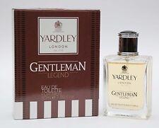 Yardley London Gentlemen Legend EAU DE TOILETTE For Men 50 ML