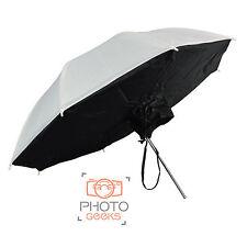 78cm Shoot Through Umbrella Box - Brolly Soft Studio Flash Universal Photography