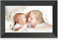 BSIMB Digital Photo Frame Digital Picture Frame 10.1 Inch 1024x600 IPS Screen