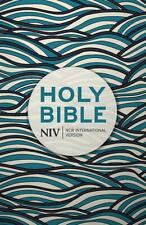 The Holy Bible New International Version - BRAND NEW!