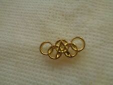 RIO 2016 OLYMPIC PIN GREEK OLYMPIC ACADEMY