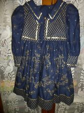 Daisy kingdom new angel dress size 4