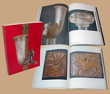 Traci Arte Cultura Bulgaria Giove Pan Ermes Nikolaevo Monile Oro Neutzingen