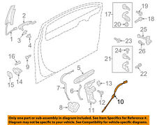Steeda Hood Strut Kit for 2013-17 Ford Fusion