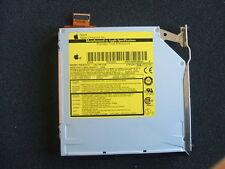 PowerBook G4 Titanium DVI ComboDrive DVD Drive 8121A  A1001 800MHz A1025 1GHz