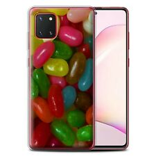 eSwish Gel/TPU Phone Case for Samsung Galaxy Note 10 Lite 2020 /Sweets & Candy