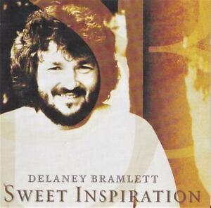 DELANEY BRAMLETT - SWEET INSPIRATION (NEW CD)
