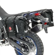Satteltaschen Wasserdicht für Yamaha MT-09 / Tracer 900 Bagtecs WP8
