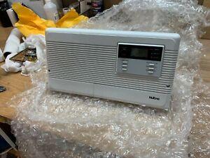 Nutone IM-3204 Radio Intercom Master Station - White w/ AUX jack and warranty
