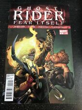 Ghost Rider#2 Incredible Condition 9.2(2011) Mephisto, Adam Kubert Cover!!