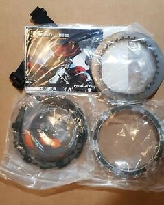 RMS_6201  REKLUSE Auto clutch kit Harley Davidson Twin Cam Models
