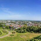 3 Tage Kurzurlaub für 2 Bad Nauheim Taunus | 4* Hotel + Wellness | Schnäppchen