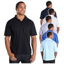 Bequeme Sitzende Herren-Freizeithemden & -Shirts mit Kurzarm-Ärmelart aus Baumwollmischung ohne Mehrstückpackung