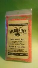 Herbbull Mouse/Rat Repellent - Smell & Repel