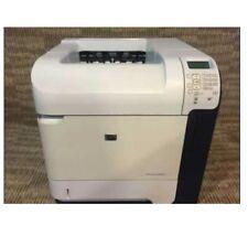 ***HP LaserJet P4015X - de 46 000 Pages / Vitesse 50 ppm *** TESTE OK