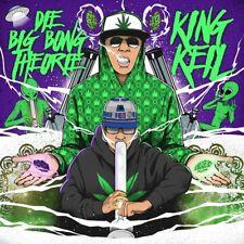 KING KEIL - DIE BIG BONG THEORIE   CD NEU