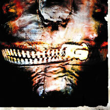 SLIPKNOT Vol 3 (the subliminal verses) CD