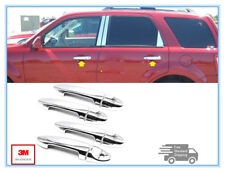 FOR Ford Escape / MERCURY MARINER / Mazda Tribute CHROME DOOR HANDLE COVER COVER