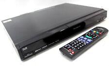 PANASONIC DMR-EZ28 DVD Recorder Player Freeview HDMI in Black - SA7