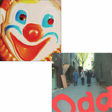 SHINEE [ODD] 4th Album RANDOM Ver CD+80p Photobook+20p Booklet+Card K-POP SEALED