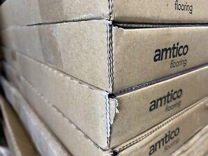 Amtico Spacia Noble Parquet 1m2  (2.5 M Available) 18 X 4