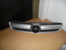 Kühlergrill Opel Vectra C Signum Frontgrill 13123491 Z157 Grill