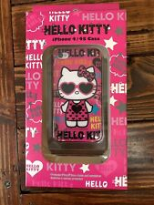 Hello Kitty Iphone 4 / 4s Case & Screen Protectors