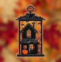 Mill Hill - Autumn Harvest - Moonstruck Manor - Cross Stitch Kit - MH18-1923