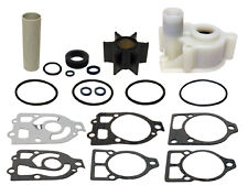 Upper Sea Water Pump Housing Impeller Kit Mercury Mercruiser Alpha 1 46-96148T8