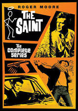 THE SAINT: THE COMPLETE SERIES BOX SET (DVD, 2015, 33-Disc Set)