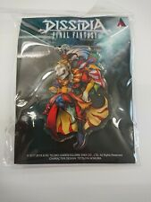 Kefka - Final Fantasy Dissidia Keyring Keychain - BRAND NEW - Official VI 6