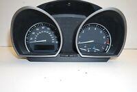 BMW Z4 E85 MANUAL SPEEDOMETER SPEEDO CLOCK CLOCKS CLUSTER 6941793