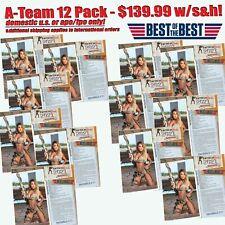 Tactical Girls 2021 Gun Calendar - 12 pack $139.99 w/S&H USMC Soldier Gift