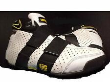 2006 Original NIKE Lebron James Zoom Air Basketball Schuhe Gr.44 44 US10 UK9 Neu