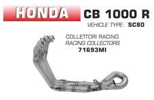 COLLECTEUR RACING ARROW HONDA CB 1000 R 2018 - 71693MI