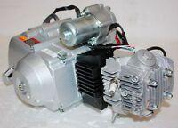 BT 125cc 1+1 Fully Auto & Reverse Engine Motor PIT QUAD DIRT BIKE ATV DUNE BUGGY