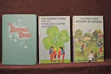 3 Bobbsey Twins Books 2