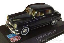 1/43 SIMCA 9 ARONDE 1954 IXO ALTAYA DIECAST