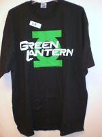 DELTA PRO WEIGHT GREEN LANTERN  ADULT T- SHIRT XL
