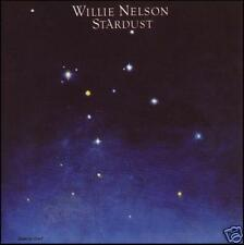 WILLIE NELSON - STARDUST D/Remaster CD w/BONUS Trax..! 70's COUNTRY /JAZZ *NEW*